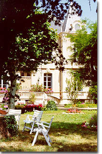 France B&B Bed and Breakfast Hotel Chateau